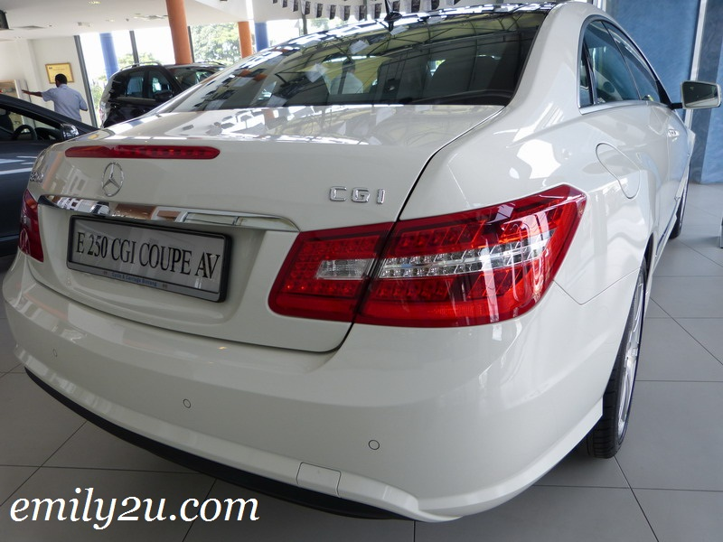 Mercedes-Benz Nationwide Roadshow