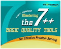 Mastering the 7++ BASIC QUALITY TOOLS for Effective Problem Solving
