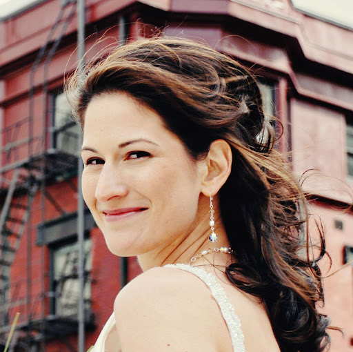 Melissa Jeffers