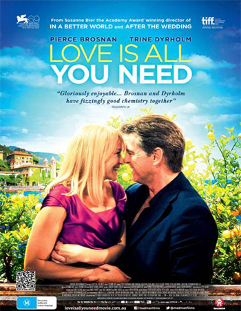 Picture Poster Wallpapers Love Is All You Need (2013) Full Movies