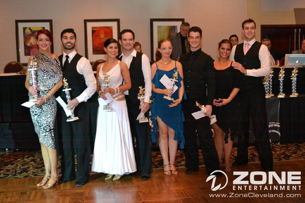 Dance Studio Columbus Ohio | Fred Astaire Dance Studio at 1091 Eastwind Dr, Westerville, OH