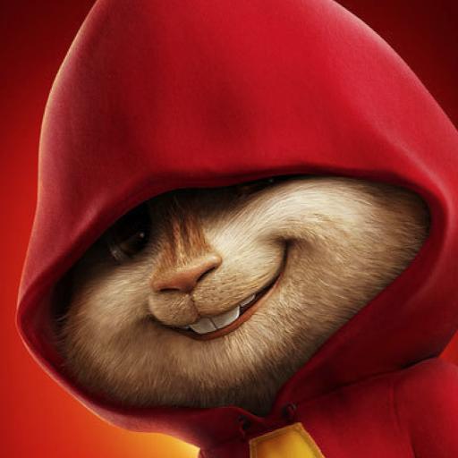 Master Chipmunk