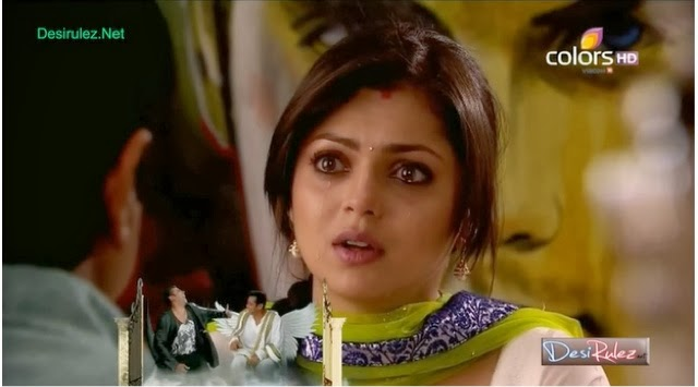 Written episode of madhubala 07 march 2013 - Cassandras dream full cast