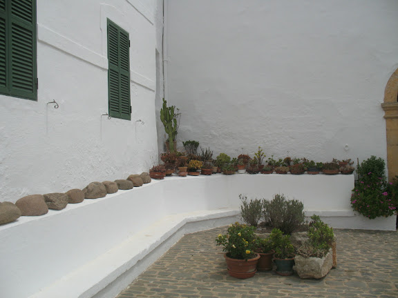 El Toro.-Menorca