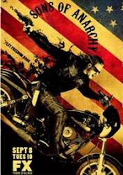Sons of Anarchy - Giang hồ đẫm máu