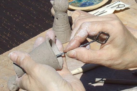 Plan regional de formento de la artesanía