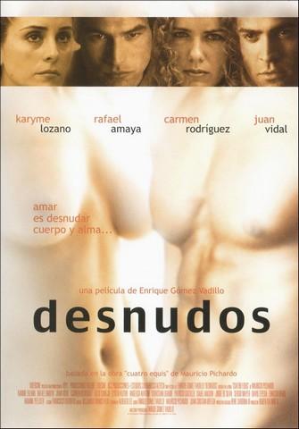 desnudos (cine mexicano)