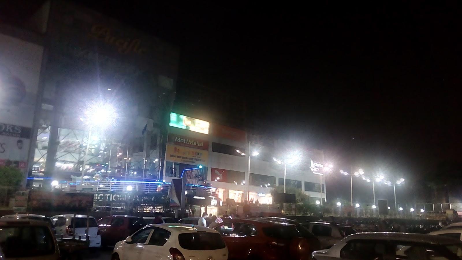 BIG Cinemas (Pacific Mall)