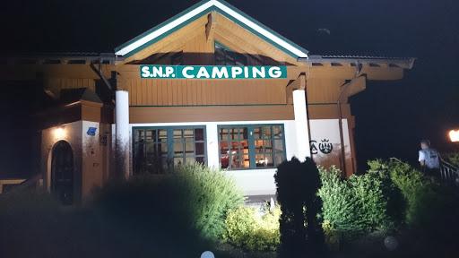 SNP - Camping, Lahn 65, 5742 Wald im Pinzgau, Österreich, Campingplatz, state Salzburg