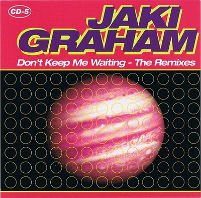 Jaki Graham - Rhythm Of Life