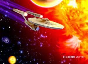 Nasa Wants To Star Trek Image
