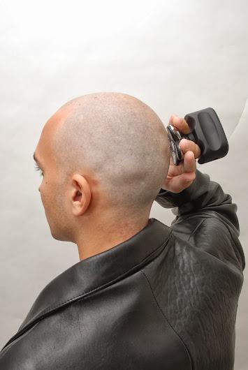 Head Shaver For Men