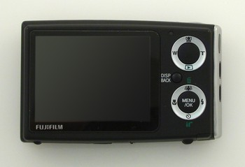 Fujifilm FinePix Z20