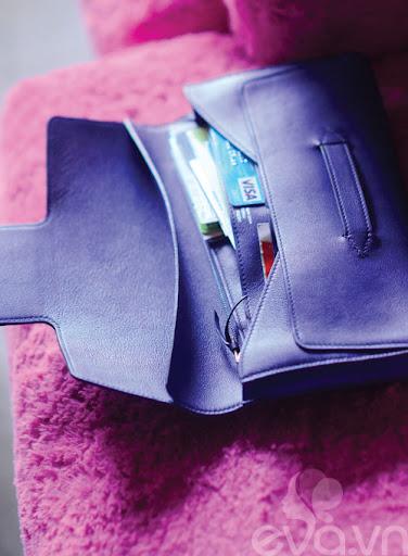 Tủ đồ sắc đẹp trong túi Angela Phương Trinh - 8