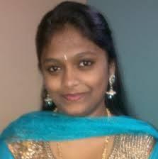 Sanjana Selvaraj
