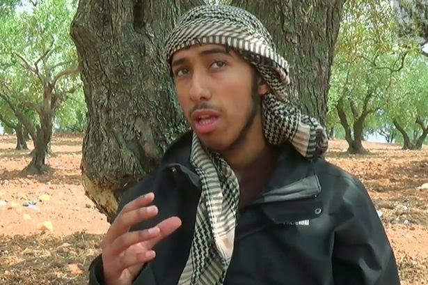Youngest Briton yet to die fighting for the Islamic State