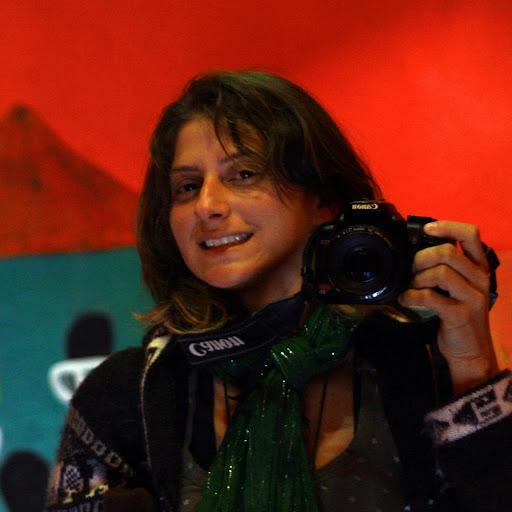 Michele Saraiva