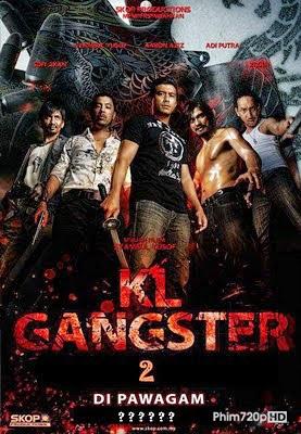 KL Gangster 2 - Giang hồ mã lai