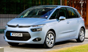 C4 Picasso sales going well