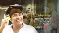 Lirik Lagu Bali Debby Goak - Tusing Kalah Daya