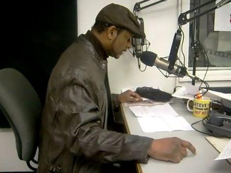 Tonys Kansas City: Witness Alonzo Washington Media Battle