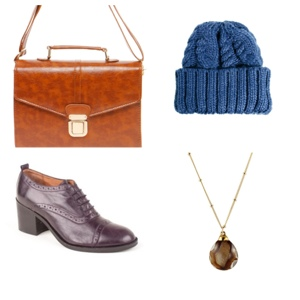 Taylor Swift's accessories
