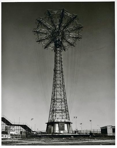 Coney Island (Parachute Jump)