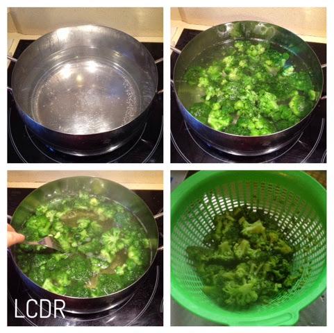 Receta brócoli gratinado 02
