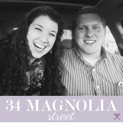 Magnolia Street Blog