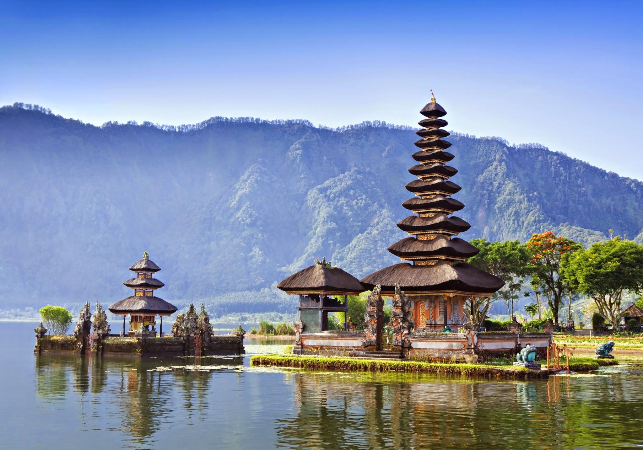 paket wisata pulau