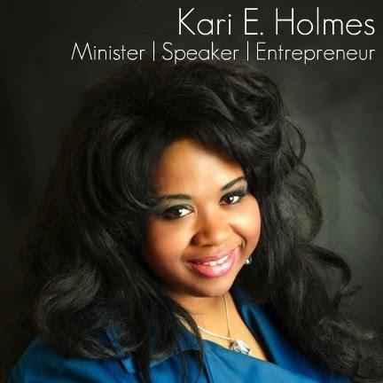 Kari Holmes Photo 21