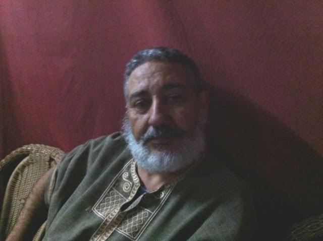 نقل لحسن بواليم عضو نقابة الحرفيين إلى مستشفى الشيخ زايد على وجه السرعة