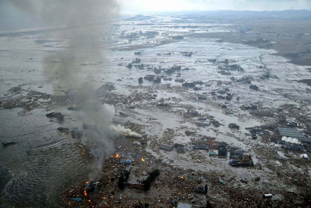 Japan Tsunami Photos 10