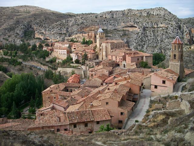 Escapada a Albarracín 100_4233