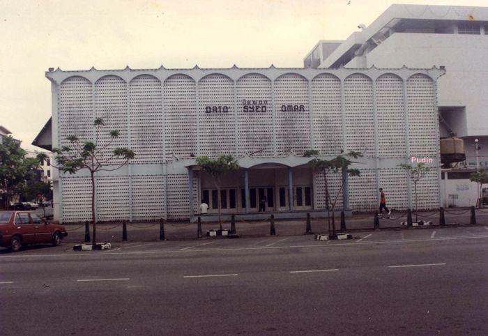 PUDIN TTG: Alor Setar - City Plaza