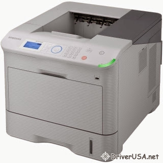 download Samsung ML-6510ND printer's driver - Samsung USA