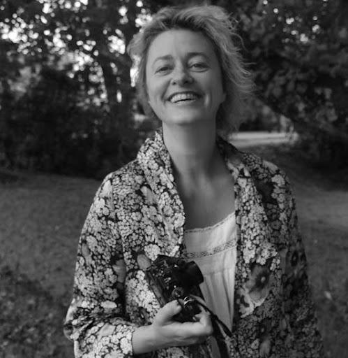 Jayne Morley