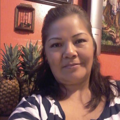 Margarita Cuevas
