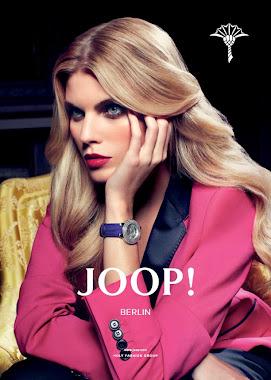 Joop!, campaña otoño invierno 2012