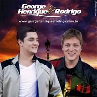 George Henrique e Rodrigo Part. Carlinhos (Mendigo) - Amigo da Onça