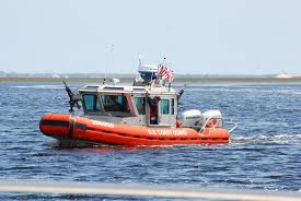 25 Foot RBS (Response Boat Small)