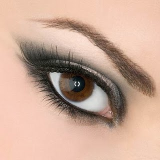Eyes Hot Makeup