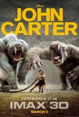 John Carter – DVD5 – NTSC – Latino – 2012