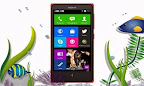 Android Nokia Normandy