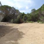 Bournda Beach car park (106993)