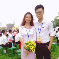 Profile photo of Hoàng Giang Đỗ