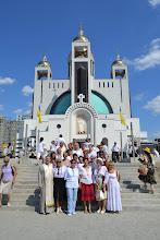 Одесситы в Киеве