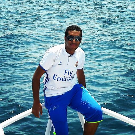Abdelrahman Okasha picture