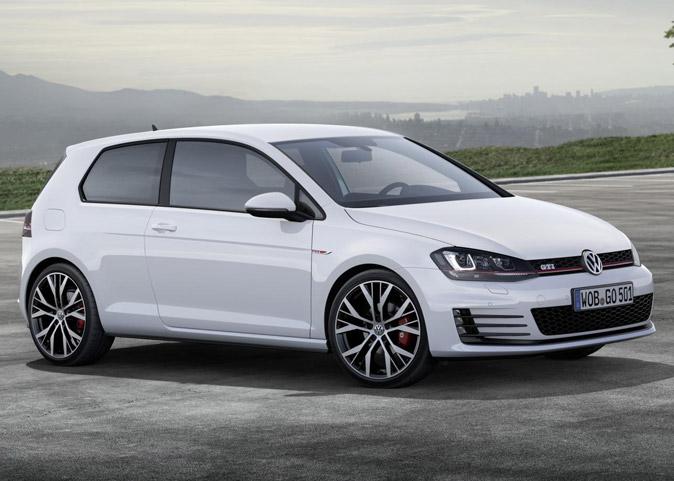 2014 VW GTI