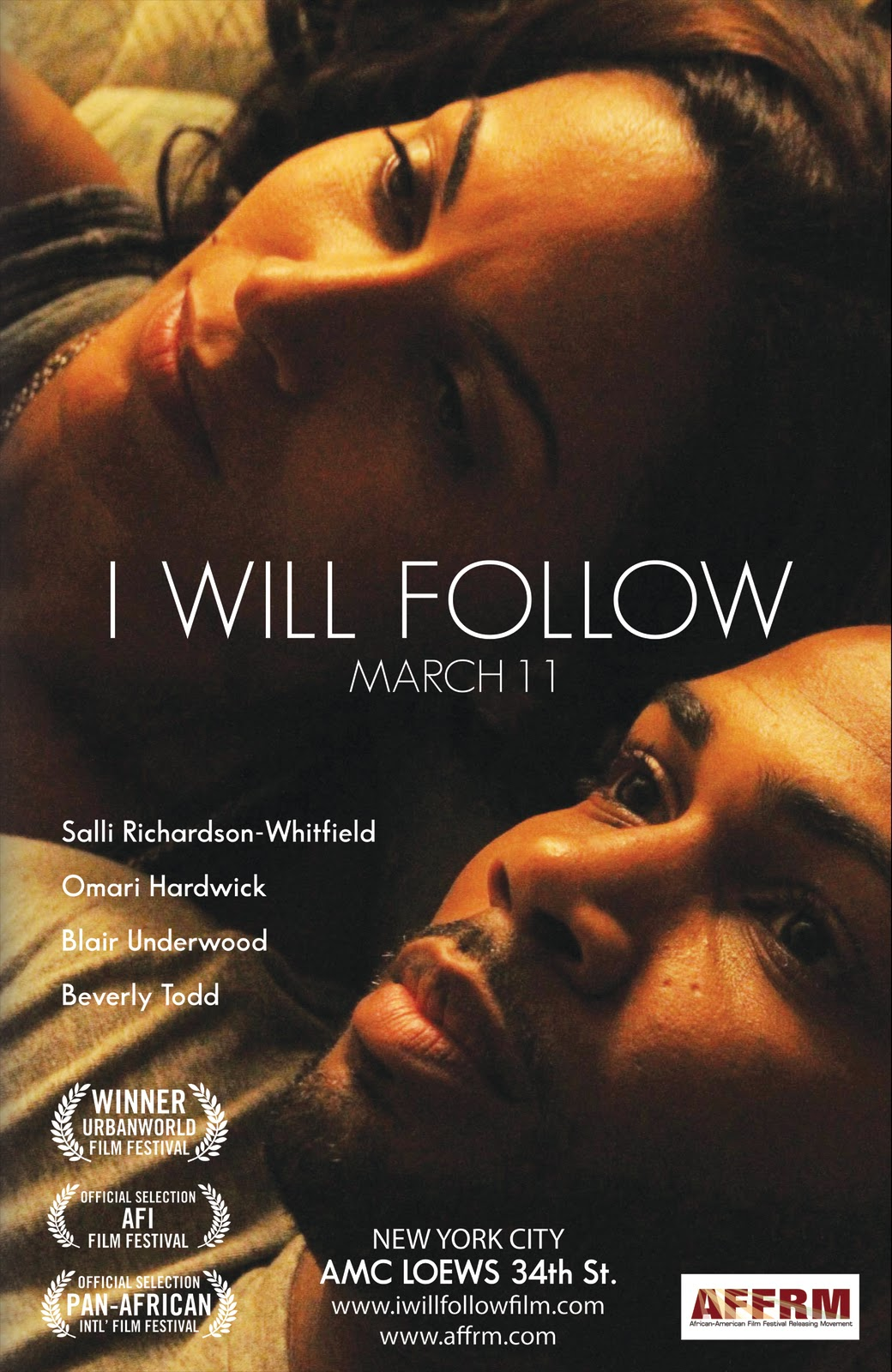 cms 4310 film analysis paper image result for i will follow movie